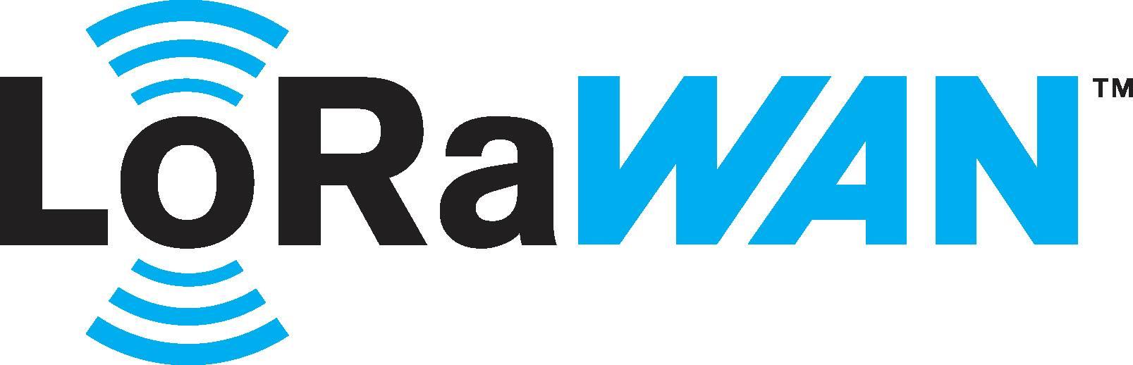 Logo LoraWan